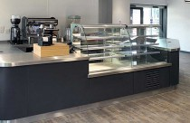 Designline Assisted Service 1200 Ambient & Self Help 900 Chilled Patisseries